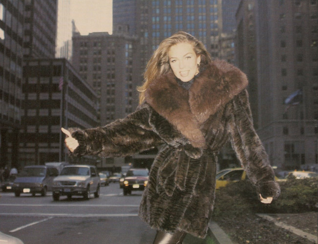 Thalia en Nueva York New York : Planet Thalia