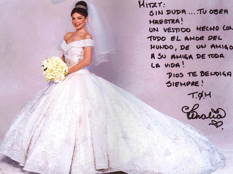 Mitzi Wedding Dresses