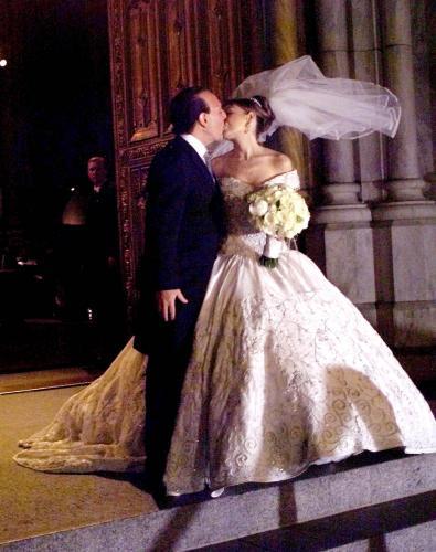 Fotos de la boda del hijo de Gloria y Emilio Estefan |En