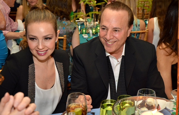 thalia_mottola_and_tommy_mottola_2013_dinner_no_divorce_report_marzo_2013