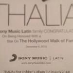 thalia_album_para_ninos_2014_publicacion_sony_music_latin_Diciembre_2013