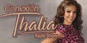 Conexion Thalia Radio Official Link for Radio Show Downloads