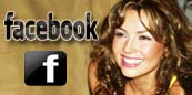 Thalia Facebook Official Site for Thalia - Facebook Oficial de Thalia
